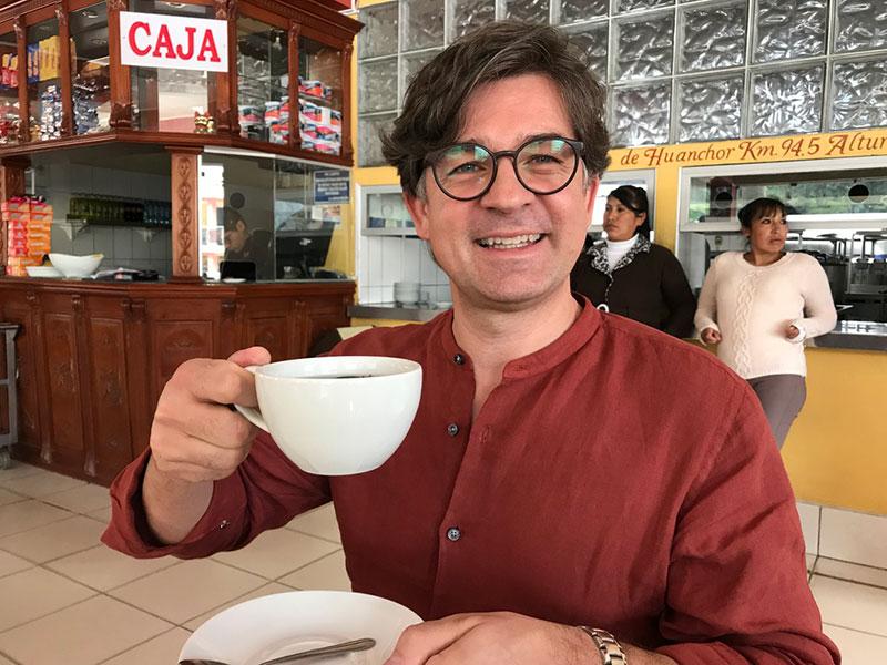 LIFEBRANDS around the World: Zu Besuch im Ursprung von Kakao & Kaffee
